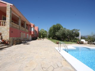 Wonderful 5 bedroom Villa in El Albir - El Albir vacation rentals