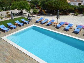 Stunning villa, with large pool and man-made beach - Carvoeiro vacation rentals