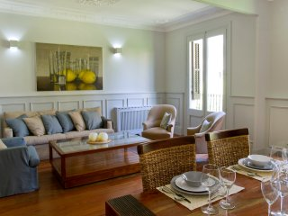 Stunning design apartment - Barcelona vacation rentals