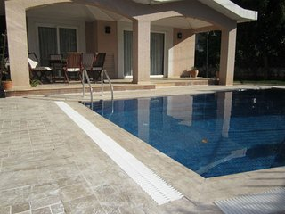 BEAUTIFUL VILLA WITH PRIVATE POOL IN ICMELER - Mugla vacation rentals