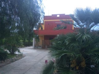 Nice Villa with Deck and Internet Access - Arnesano vacation rentals