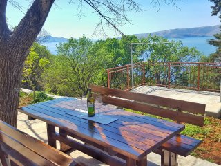 Modern apartment with sea view - Senj vacation rentals