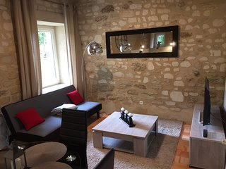 Nice 1 bedroom House in Louresse-Rochemenier with Internet Access - Louresse-Rochemenier vacation rentals