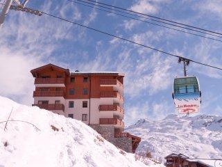 Apartment Enzo - Les Menuires vacation rentals