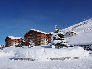 Apartment Edgar - Les Menuires vacation rentals