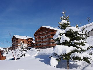 Apartment Liliane - Les Menuires vacation rentals