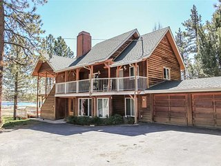Lakefront Ranch House - City of Big Bear Lake vacation rentals