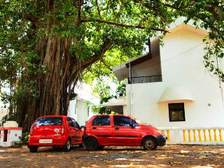 Candolim-Row House 3BHK Row House - 02 - Candolim vacation rentals