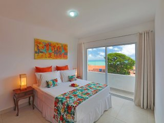 Pipa Centro Residence; Luxury Ocean View Apartments in the heart of Pipa - Pipa vacation rentals