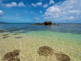 Incredible Secluded Beachfront in Heart of Oahu's North Shore - Pupukea vacation rentals