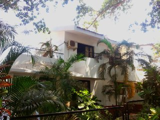 Candolim-Row House 2BHK Row House - 01 - Candolim vacation rentals