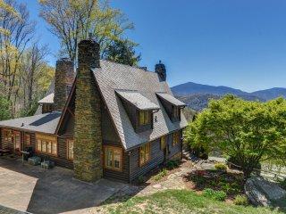 Laurel Falls Lodge - Fairview vacation rentals