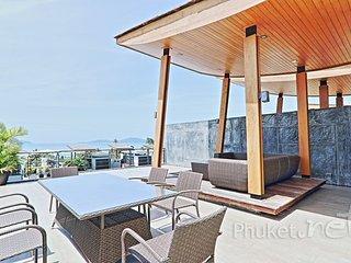 4 bedroom Villa with Internet Access in Rawai - Rawai vacation rentals