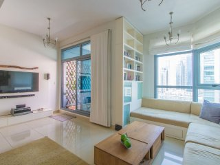 You'll fall in LOVE with the VIEW! Rent Today! - Dubai vacation rentals