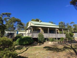 Mandala Bruny Island, Tasmania - Alonnah vacation rentals