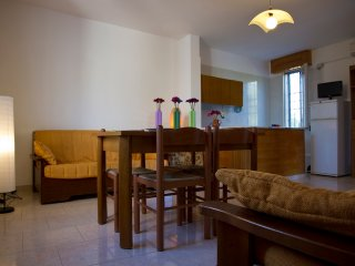 Comfortable apartment in Gallipoli with terrace - Lido Conchiglie vacation rentals
