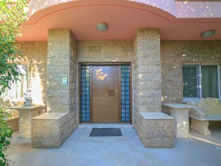 Comfortable Villa with Internet Access and A/C - Germasogeia vacation rentals