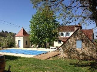 3 bedroom House with Washing Machine in Le Vigan - Le Vigan vacation rentals