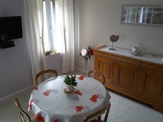 Nice 2 bedroom House in Saint-Valery-sur-Somme - Saint-Valery-sur-Somme vacation rentals
