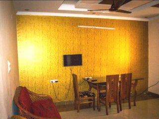 Luxury 1 BHK Apartment near palolem Beach Goa - Pololem vacation rentals