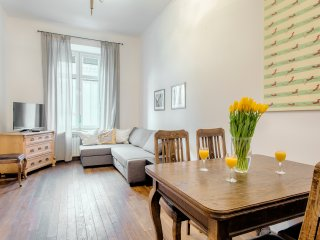 Stylish Cosy Great Location !!! - Krakow vacation rentals