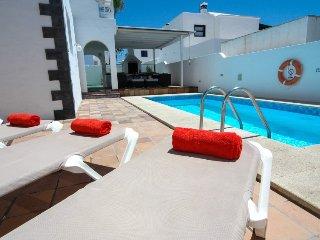 Villa LVC222099 - Puerto Del Carmen vacation rentals