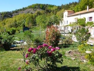 Les buis - Gîte 2/4 personnes - Aspres-sur-Buech vacation rentals