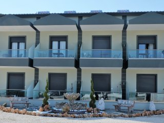 Paramithi Luxury Apartments 2 Bedroom (202) - Nikiti vacation rentals