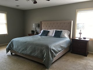 Specious Home Less Than 5 Miles to Stone Mountain Park! - Stone Mountain vacation rentals