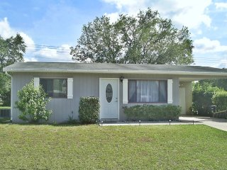Affordable Cozy Vacation Home on quiet community - Ocala vacation rentals