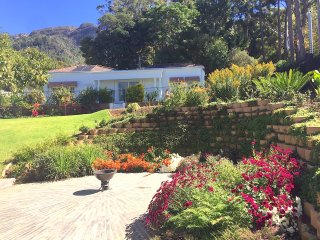The little Guinea Fowl luxury holiday accommodation in upper Constantia - Constantia vacation rentals
