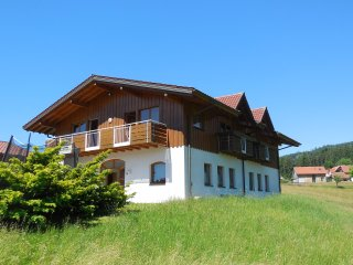 2 bedroom Apartment with Deck in Baiersbronn - Baiersbronn vacation rentals