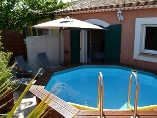 Nice House with Internet Access and A/C - Aigues-Mortes vacation rentals