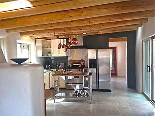 Casa Luna - Luxury and Privacy in the Historic Eastside - Santa Fe vacation rentals