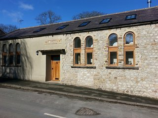 Perfect Converted chapel with Internet Access and Parking - Bedale vacation rentals