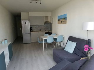 1 bedroom Condo with Satellite Or Cable TV in Westende - Westende vacation rentals