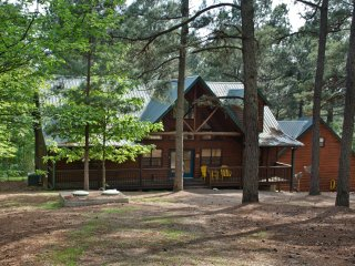 North Star Lodge (Sleeps 14 Pets Allowed) - Oklahoma vacation rentals