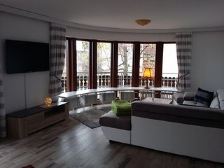 Nice 2 bedroom Apartment in Lenzkirch - Lenzkirch vacation rentals