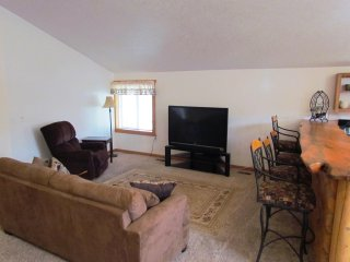 3 bedroom Apartment with Internet Access in Riggins - Riggins vacation rentals