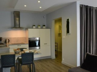 Nice Condo with Internet Access and Central Heating - Saint-Brieuc vacation rentals