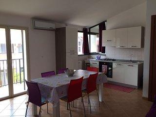 Appartamento 6 posti climatizzato - Portopalo di Capo Passero vacation rentals