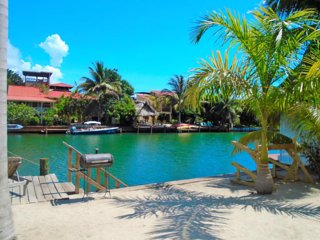 Dolce Cabana Garden Apartment - Placencia vacation rentals