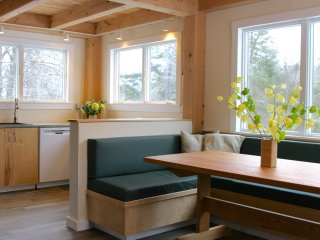 Cottage on Brook in Blue Hill Maine - Blue Hill vacation rentals