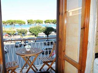 Nice 1 bedroom Gaeta Apartment with Balcony - Gaeta vacation rentals