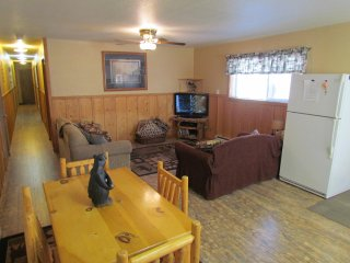 3 bedroom Apartment with Deck in Riggins - Riggins vacation rentals