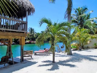 Dolce Cabana Waterfront Apartment - Placencia vacation rentals