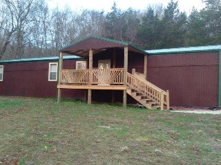 Nice Cottage with Internet Access and A/C - Black vacation rentals