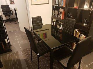 Voll ausgestattetes Business-Apartment am Frankfurter Flughafen eigenes WLAN - Ruesselsheim vacation rentals