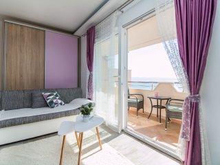Delux apartment - Podstrana vacation rentals