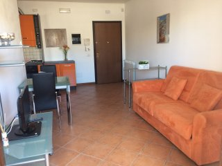 Nice Condo with Housekeeping Included and Television - Infernetto vacation rentals